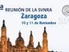 Presentación del próximo XLII congreso de la SVNRA en Zaragoza